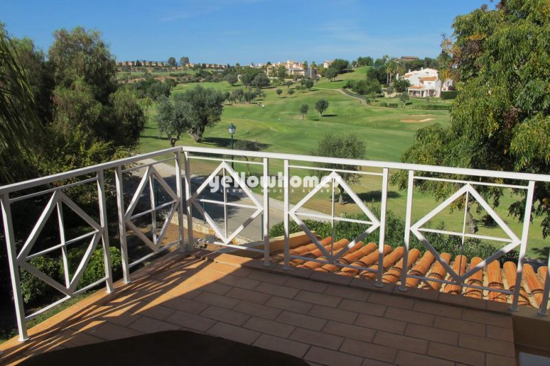 3-bedroom Villa at a well known golf resort in Carvoeiro